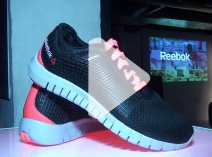 Prezentacja kolekcji Reebok OneSeries i ZSeries wiosna-lato 2014