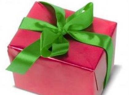 Prezentbox - pomysł na prezent