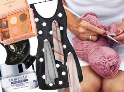 Prezenty dla babci - oryginalne i modne