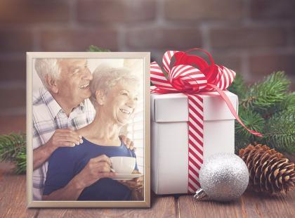 Prezenty gwiazdkowe dla dziadków