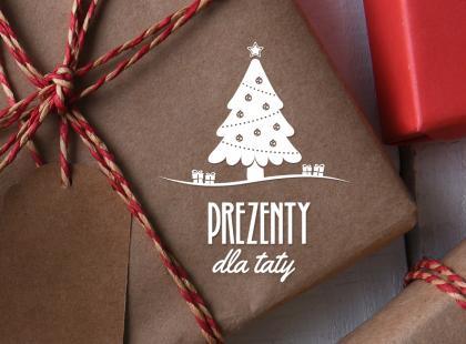 Prezenty gwiazdkowe dla taty. Ponad 50 propozycji, spośród których wybierzesz wymarzony prezent!