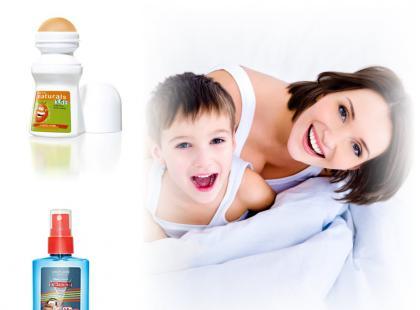 Prezenty kosmetyczne na Dzień Dziecka dla chłopca