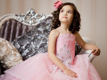 Prezenty na Dzień Dziecka dla małej księżczniczki!