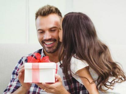 Prezenty na Dzień Ojca - 8 propozycji