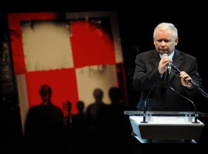 Prezes Kaczyński kontra reszta świata