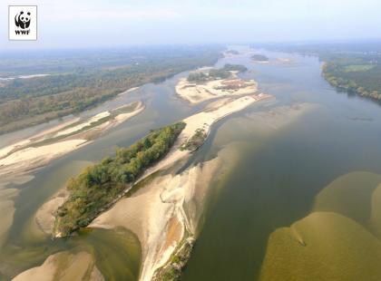 Prezydent podpisał ustawę, która może doprowadzić do zniszczenia środowiska polskich rzek