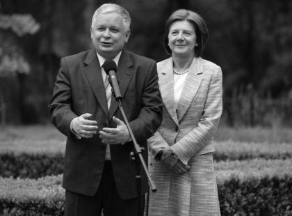 Prezydent Polski Lech Kaczyński nie żyje
