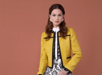 Primark - lookbook na jesień 2012