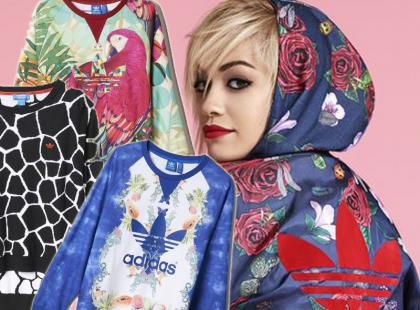 Printy w kolekcji Adidas Originals - video!