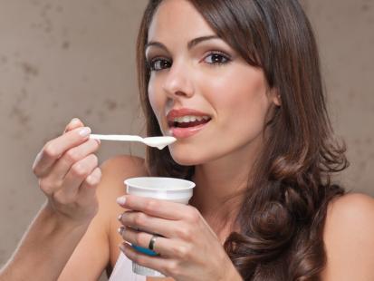 Probiotyki a wzdęcia