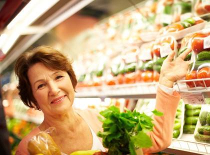 Problem niedożywienia u osób starszych