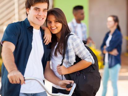 Problemy nastolatków: czy jesteś gotowa na współżycie?
