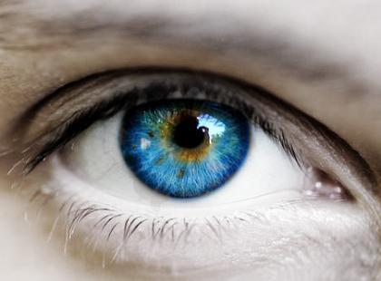 Problemy z oczami w cukrzycy