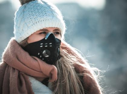 Problemy z oddychaniem i sucha skóra - oto co funduje nam smog! Jak walczyć z zanieczyszczeniami?