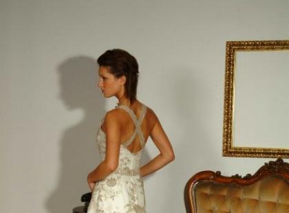 Producent sukien ślubnych Vivien Vigo