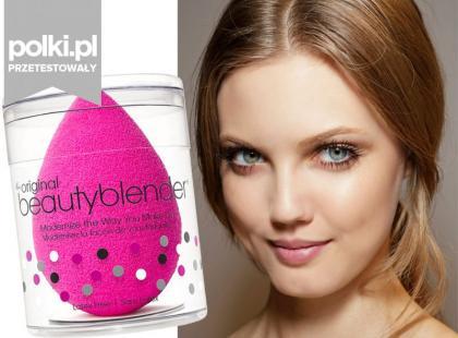 Produkt miesiąca: gąbka do makijażu Beauty Blender