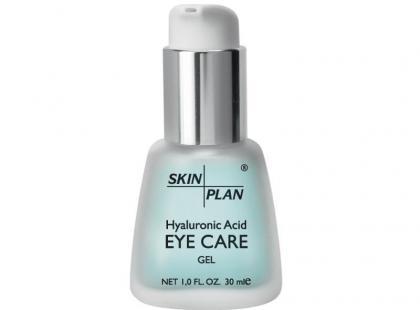 Produkty do pielęgnacji skóry wokół oczu i maseczki