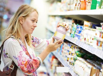 Produkty dobre dla zdrowia serca