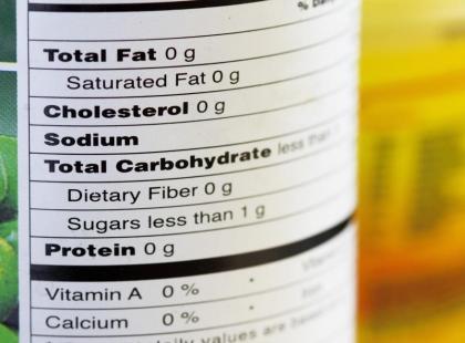 Produkty light i 0% tłuszczu – czy warto je kupować?