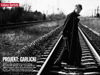 Projekt: Garlicki