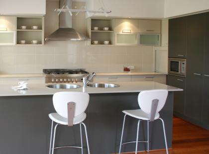 Projekt kuchni - na jakim etapie remontu?