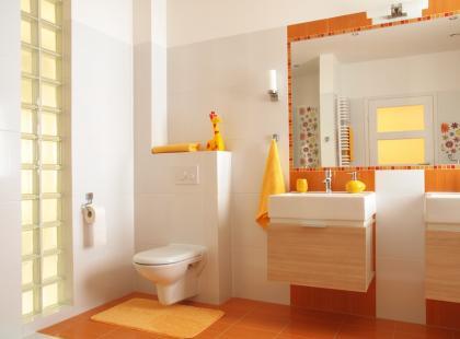 Projekty łazienki, czyli jak z nieciekawej małej klitki zrobić domowe spa