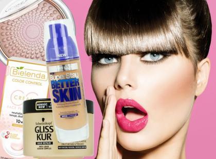 Promocje w drogeriach: te kosmetyki upolujesz taniej!