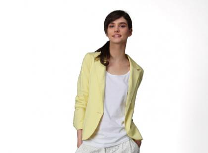 Promod - lookbook na lato 2012