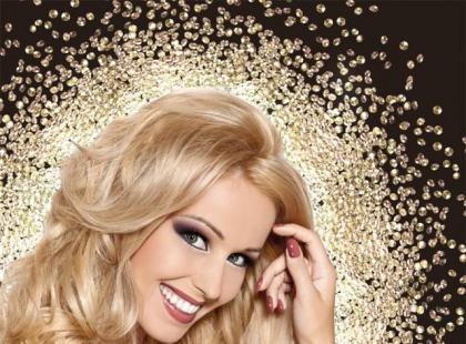 Propozycja makijażu karnawałowego Eveline Cosmetics