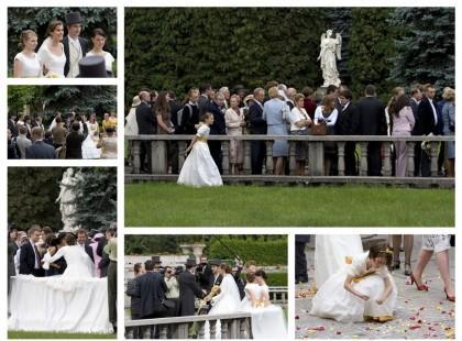 Propozycje atrakcji ślubnych