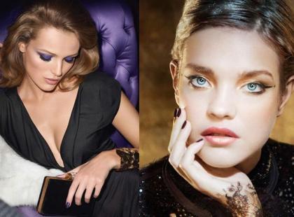 Propozycje makijażu na święta