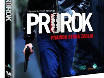 """Prorok"" na DVD"