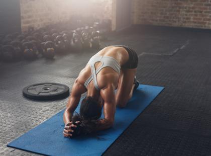 Prosta droga do wymarzonej sylwetki! 3 kroki, które pozwolą wam zrealizować noworoczne cele treningowe