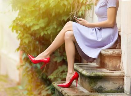 Proste sposoby na smukłe nogi