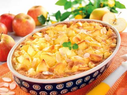 Prosty i owocowy deser - sprawdź nasze przepisy na ryż z jabłkami