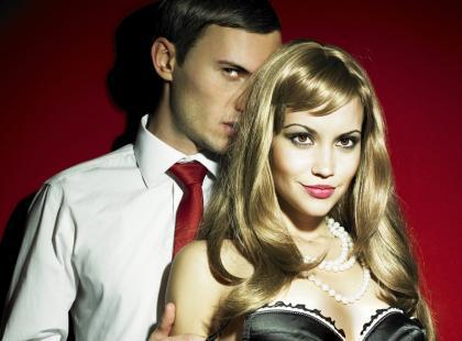 Prostytucja – zawód marginesu społecznego?