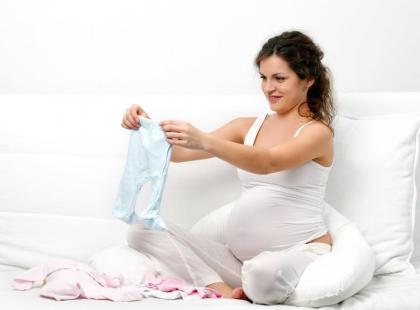 Proszek hipoalergiczny - najlepszy do prania ubranek dziecięcych