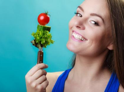 Przechodzisz na dietę wegetariańską? Pamiętaj o tym!