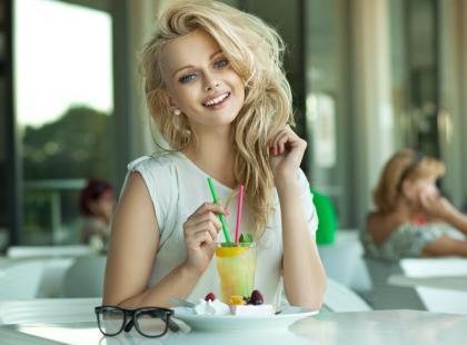 Przeciętny klient restauracji - jaki jest? Wyniki raportu