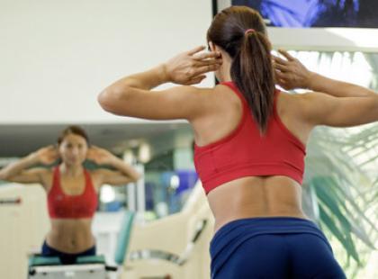 Przeciwskazania do ćwiczeń fizycznych