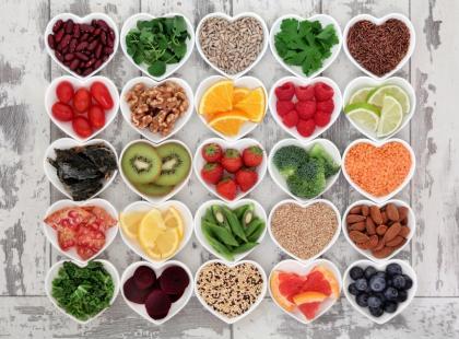 Przeciwutleniacze w żywności – naturalna ochrona przed szkodliwymi, wolnymi rodnikami