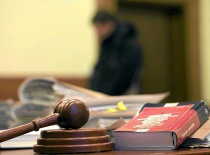 Przed sądem