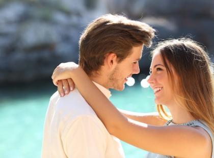 Przed tobą pierwszy pocałunek? Te rady mogą ci się przydać!