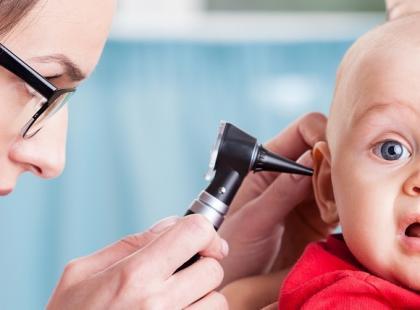 Przed WOŚP nikt nie badał słuchu noworodkom!
