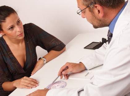 Przed wyjściem ze szpitala pacjent musi odebrać wypis