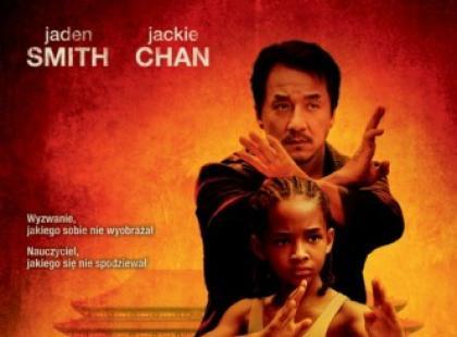 """Przedpremierowe pokazy """"Karate Kid"""" w Heliosie!"""