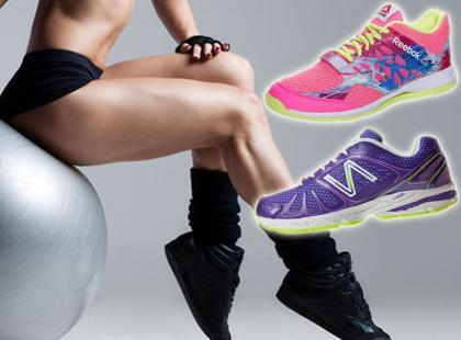 Przegląd 25 par najmodniejszych butów do fitnessu