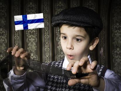 Przegląd filmów fińskich w kinie Muranów