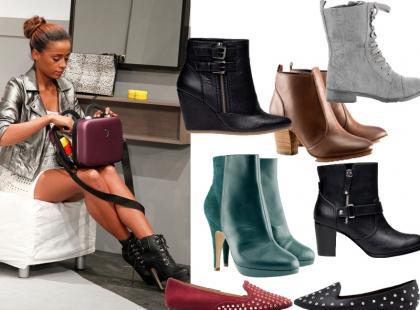 Przegląd modnych butów na jesień do 200 zł