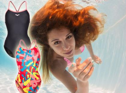 Przegląd najmodniejszych sportowych strojów kąpielowych